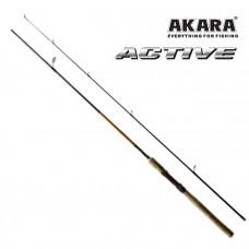 Спиннинг Akara 0107 Active